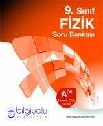 BİLGİYOLU 9.SINIF FİZİK SORU BANKASI A