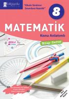 Bilgiyolu - 8.Sınıf - Matematik- Konu Anlatımlı-(2018-2019)'