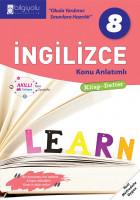 Bilgiyolu - 8.Sınıf - İngilizce - Konu Anlatımlı-(2018-2019)'