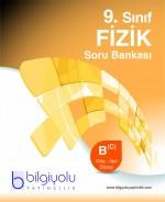 BİLGİYOLU 9.SINIF FİZİK SORU BANKASI B