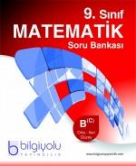 BİLGİYOLU 9.SINIF MATEMATİK SORU BANKASI B