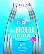 BİLGİYOLU 11.SINIF İLERİ BİYOLOJİ  SORU BANKASI A