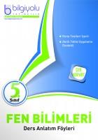 BİLGİYOLU 5.SINIF FEN BİLİMLERİ
