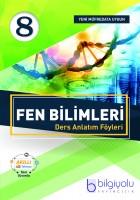 BİLGİYOLU 8.SINIF FEN BİLİMLERİ