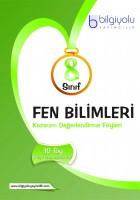 8. SINIF FEN BİLİMLERİ KAZANIM D. FÖYÜ