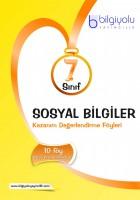 7. SINIF SOSYAL BİLGİLER KAZANIM D. FÖYÜ