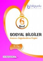 6. SINIF SOSYAL BİLGİLER KAZANIM D. FÖYÜ