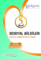 5. SINIF SOSYAL BİLGİLER KAZANIM D. FÖYÜ