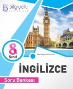 BİLGİYOLU 8.SINIF İNGİLİZCE SORU BANKASI