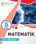 BİLGİYOLU 8.SINIF MATEMATİK SORU BANKASI