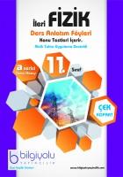 BİLGİYOLU 11.SINIF İLERİ FİZİK - A