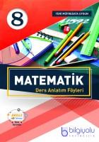 BİLGİYOLU 8. SINIF MATEMATİK II. SERİ