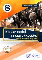 BİLGİYOLU 8. SINIF İNKILAP TARİHİ II. SERİ