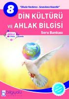 Bilgiyolu - 8.Sınıf - Din Kültürü ve Ahlak Bilgisi - Soru Bankası-(2018-2019)