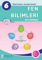 Bilgiyolu - 6.Sınıf - Fen Bilimleri - Soru Bankası-(2018-2019)