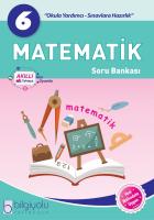 Bilgiyolu - 6.Sınıf - Matematik - Soru Bankası