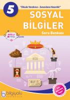 Bilgiyolu - 5.Sınıf - Sosyal Bilgiler - Soru Bankası-(2018-2019)