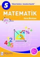 Bilgiyolu - 5.Sınıf - Matematik - Soru Bankası-(2018-2019)